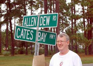 Allen Dew, click here for more pictures